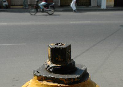 Fire hydrant Vietnam